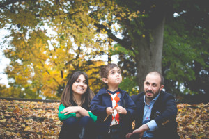 Family portrait photography at Forest Lawn by the best family portrait photographer in Buffalo and WNY, Jessica Ahrens Photography.