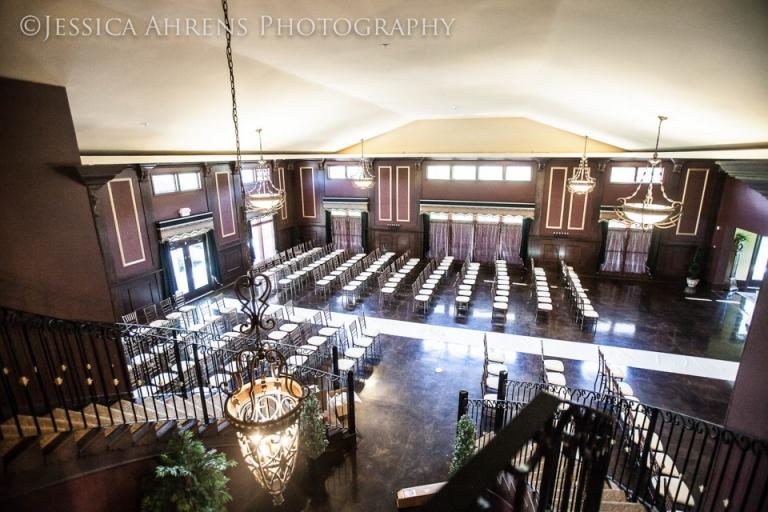 Avanti Mansion Ballrooms