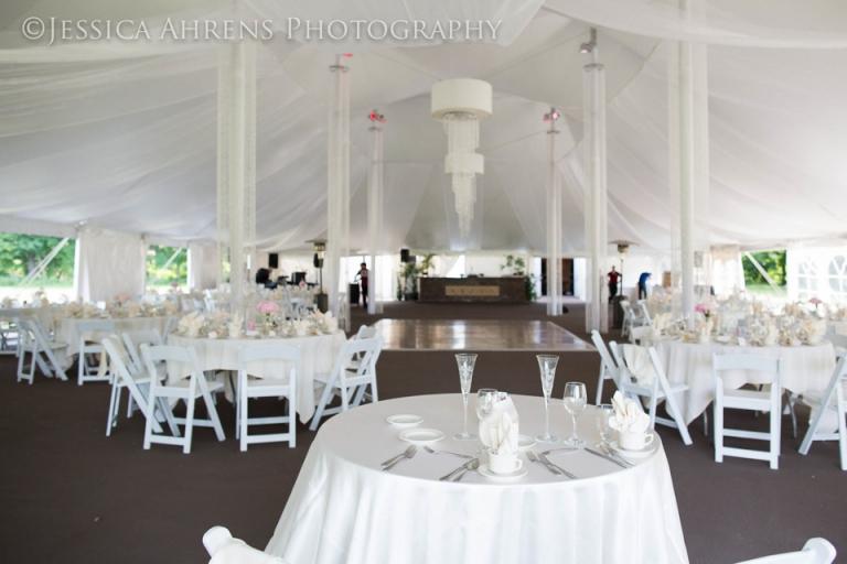 Avanti Mansion Tent