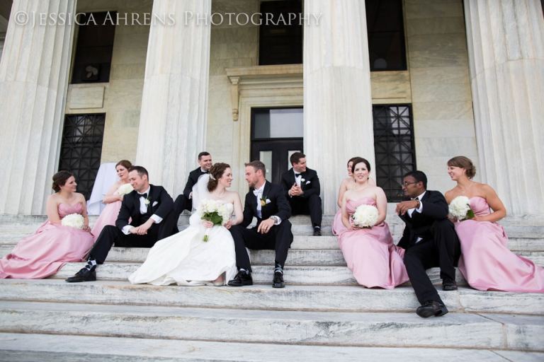 Posted In Venuestags Best Wedding Photographer Wny Buffalo History Museum Ny Photography