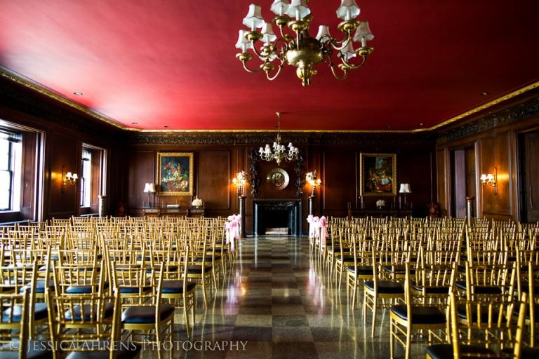 Statler City Wedding Venue Photos Buffalo Ny Jessica Ahrens