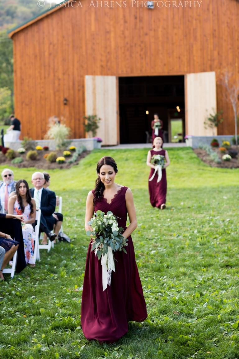 The Orchards Wedding Photography Syracuse Ny Jessica